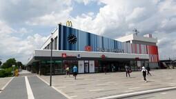 Cottbus – Hauptbahnhof