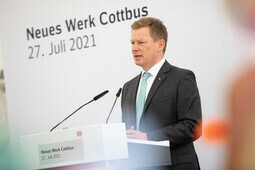 Neues Werk Cottbus